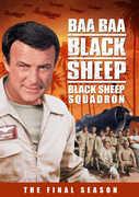 Baa Baa Black Sheep: Black Sheep Squadron , Robert Conrad