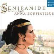 Semiramide [Import] , Anna Bonitatibus