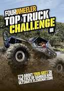 FOUR WHEELER TOP TRUCK CHALLENGE III (DVD) at Kmart.com