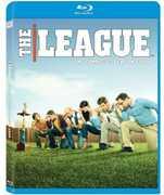 League: Season 4