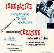 Innovative Rhythmic and Tonal Textures (CD) at Sears.com