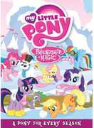 My Little Pony: Friendship Is Magic - A Pony for Every Season (DVD) at Kmart.com