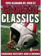 Crimson Classics: 1995 Alabama vs. Ohio State (DVD) at Kmart.com