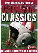 Crimson Classics: 1995 Alabama vs. Ohio State (DVD) at Kmart.com