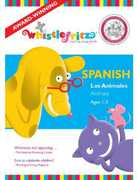 Spanish for Kids: Los Animales (Animals) (DVD) at Kmart.com