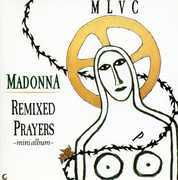Remixed Prayers EP [Import] , Madonna