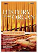 History of the Organ, Vol. 2: From Sweelinck to Bach (DVD) at Sears.com