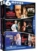 BLOCKBUSTER DRAMAS: 6 MOVIE SET (DVD) at Kmart.com
