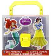 Valisette Princesses Disney/Snow White & the Seven (CD) at Sears.com