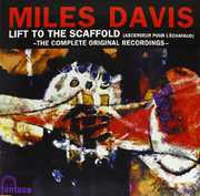 LIFT TO THE SCAFFOLD: COMPLETE ORIGINAL RECORDINGS (LP / Vinyl) at Sears.com