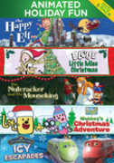 Animated Holiday Gift Set (DVD) at Kmart.com