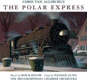 The Polar Express & Dr. Seusss Gertrude McFuzz