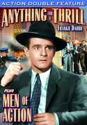Anything for a Thrill/Men of Action (DVD) at Sears.com
