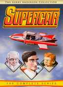 Supercar: The Complete Series (5PC)