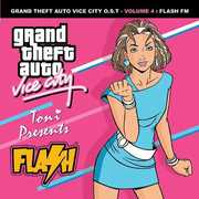 Grand Theft Auto Vice City / O.S.T. (CD) at Kmart.com