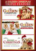 Golden Christmas: Triple Feature