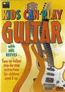 KIDS CAN PLAY GUITAR: KIDS CAN PLAY GUITAR (DVD) at Kmart.com