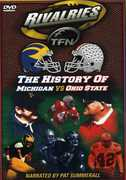 Rivalries: The History of Michigan vs Ohio State (DVD) at Kmart.com