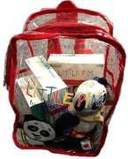 Little Pim: German Backpack Plus (DVD) at Kmart.com