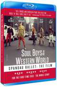 Soul Boys of the Western World (Blu-Ray) at Kmart.com