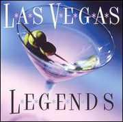 Las Vegas Legends / Various (CD) at Kmart.com
