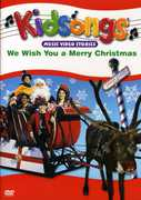 Kidsongs: We Wish You a Merry Christmas (DVD) at Kmart.com