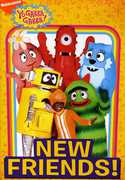 Yo Gabba Gabba!: New Friends (DVD) at Sears.com