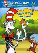 Cat in the Hat: Show & Tell Sure Is Swell (DVD) at Kmart.com