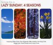 Songs for a Lazy Sunday-4 Seasons (CD) at Sears.com