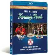 Fall Classic at Fenway Park , Kevin Millar