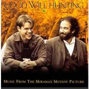 Good Will Hunting /  O.S.T. (2PC)