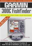 Garmin 300c Fishfinder (DVD) at Kmart.com