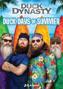 DUCK DYNASTY: DUCK DAYS OF SUMMER (DVD) at Kmart.com