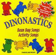Dinonastics Bean Bag Songs Activity Songs (CD) at Kmart.com