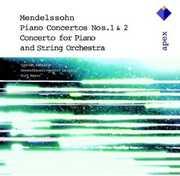Piano Ctos 1 & 2 / Cto for Piano & String - Apex (CD) at Kmart.com