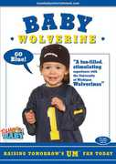 Team Baby: Baby Wolverine (DVD) at Sears.com
