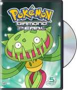 Pokemon: Diamond & Pearl 5 (DVD) at Sears.com