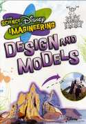 Science of Disney Imagineering: Design and Models (DVD) at Kmart.com