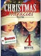 4 Movies Christmas Miracles Collection (DVD) at Kmart.com