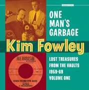 One Man's Garbage (CD) at Sears.com