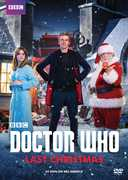 Doctor Who: Last Christmas , Peter Capaldi