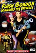 Flash Gordon Conquers the Universe, Vol. 1: Chapters 1-6 (DVD) at Sears.com