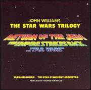 Star Wars Trilogy / O.S.T. (CD) at Kmart.com