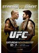 UFC 154: St-Pierre vs. Condit (DVD) at Sears.com