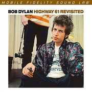 Highway 61 Revisited , Bob Dylan