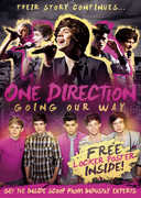 One Direction: Going Our Way (DVD) at Sears.com