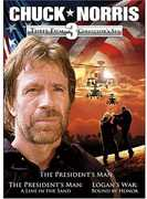 Chuck Norris: Three Film Collector's Set (DVD) at Kmart.com
