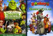 Shrek Forever After/Donkey's Christmas Shrektacular (DVD) at Kmart.com