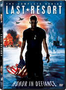 Last Resort: The Complete First Season (DVD) at Sears.com