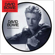 Young Americans 40th Anniversary (Picture Disc) , David Bowie